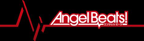 Angel Beats Logo [klik gambar untuk melihat lebih besar]