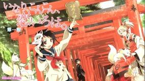 Anime Inari, Konkon, Koi Iroha [klik gambar untuk melihat lebih besar]