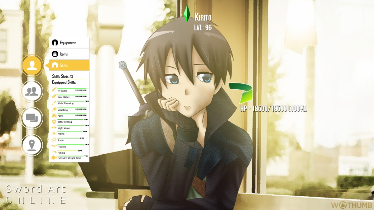 [Anime Download] Sword Art Online