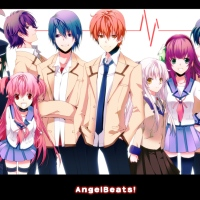 Tentang Karakter Pemain Dalam [Anime] Angel Beats!
