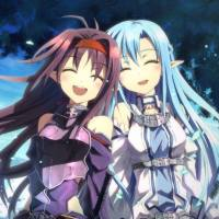 [Anime Download] Sword Art Online Extra Edition