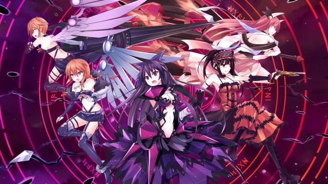 [Anime Download] Date A Live OVA